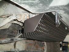 JEEP WRANGLER JK RUBICON dispositivi di protezione posteriori Skidplate ROCKCRAWLER pannello di protezione!!!