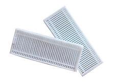 2 hepa filters for Ecovacs CEN360 S CEN361 CEN360-BS PLUS CEN330 vacuum cleaner