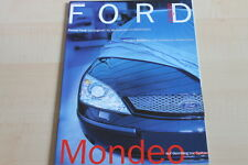 152146) Ford Galaxy - Ford Magazin 04/2000