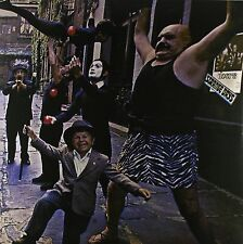 "The Doors - Strange Days -Stereo -  Reissue 180g Vinyl 12"" LP FACTORY SEALED"
