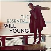 Will Young - The Essential Will Young (CD 2013)