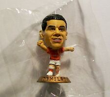 Microstars ARSENAL (HOME) DENILSON, GOLD BASE MC12147
