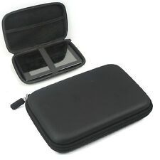 7 inch GPS Device Carry Bag Hard Outer Case Cover Shell Protector