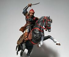 Russian Vityaz - The Great Moghul; Historical Miniature;54mm Cavalry tin soldier