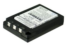 Battery for Sanyo Xacti VPC-J2EX NEW UK Stock
