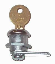 """Standard 5/8"""" Cam Lock Part For Arcade Game Machines & Other Equipment"""