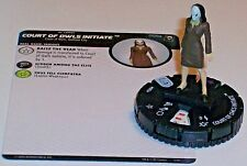 COURT OF OWLS INITIATE #005A The Joker's Wild DC HeroClix