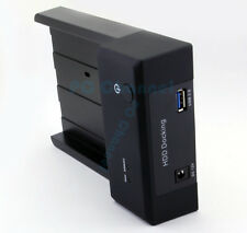 2.5 3.5 USB3.0 2.5 3.5 INCH SATA HDD Hard Drive Docking Station Enclosure