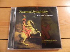 Essential Symphony PHILIP GIBSON ADRIAN LEAPER London Symph Moscow Symph Orches