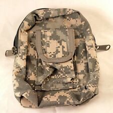Tactical Tailor Zipper Utility Pouch Army ACU Digital Medical Med Pouch MALICE