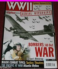 Flypast WWII Offensive Figjhters:Biplanes to Jets