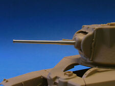 LionMarc 10036 x 1/35 British Matilda 2-Pdr Mk IX Early Gun Barrel for Tamiya