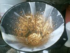 Non-Toxic Gold Recovery Leach Instructions
