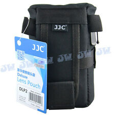 JJC 85*150mm Deluxe Lens Pouch for Sony E-mount 55-210mm f/4.5-6.3 OSS SEL5521