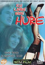 ICH LIEBE EINE HURE - DVD - DER GROSSE SAT 1 FILM - UWE BOHM / ALEXANDRA KAMP