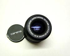 Super Carenar 1:3,5 - 4,8   35 - 70 mm  MC Macro  Pentax K Anschluß