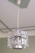 Schöne, originale Kinkeldey Deckenlampe/Leuchter aus den 60er/70er J.