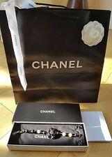 Chanel Camellia bracelet in Original box