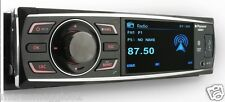 "Media Station 3"" Bluetooth CD-MP3-DVD SD/USB"