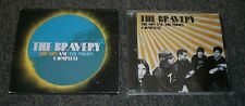 The Bravery~The Sun and The Moon Complete~2 CD~RARE~Island Records~FAST SHIPPING