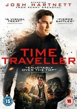 Time Traveller (DVD) (NEW AND SEALED) (RELEASED 25th APRIL)