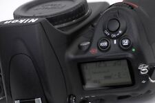 Barely-Used, IMMACULATE Nikon D700 Camera Body + Accessories - 1,797 Clicks!