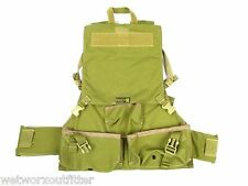 Old Gen Gold Label LBT 2331A Breacher Pack MJK BAG DEVGRU NSW CAG CRYE PARACLETE
