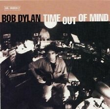 "BOB DYLAN ""TIME OUT OF MIND"" CD NEUWARE"