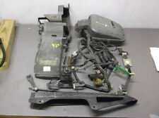 Box of Used Parts for a 1988 – 1990 Honda VTR250 Interceptor