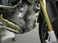 BMW 1200 GS LC crud catcher, front case plate