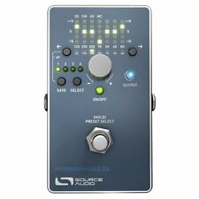 Source Audio SA170 Toolblox Programmable EQ effects pedal