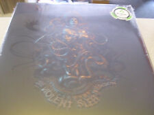 Meshuggah - The Violent Sleep Of Reason - 2LP Vinyl//// New & Gatefold //// 2016