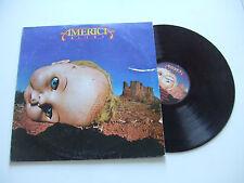 America – Alibi - Disco 33 Giri LP Album Vinile Stampa ITALIA 1980 Rock