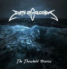 PATH OF GOLCONDA - The Threshold Diaries CD