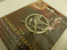 NEW The Hunger Games Movie Mockingjay Prop Rep Pin FREE SHIPPING 634482316108