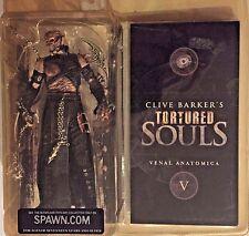 """Clive Barker's Tortured Souls Venal Anatomica 6"""" Action Figure"""