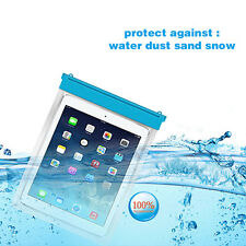 Waterproof Underwater Phone Pouch Bag Pack Case Cover For Tablet PC