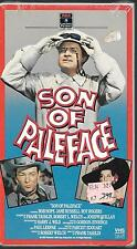 RCA/COLUMBIA HOUSE Son of Paleface, Bob Hope, Jane Russell VHS
