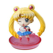 Sailor Moon Petit Chara Land Pretty Soldier Trading Figure 6 cm Megahouse