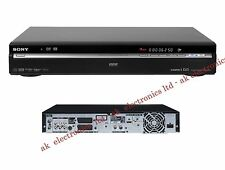 Sony Multiregion RDR-HXD970 250GB DVD HDD Recorder Freeview HDMI PVR DVB USB