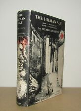 Wyndham Lewis - The Human Age - Books 2 & 3 Monstre Gai & Malign Fiesta -1st/1st