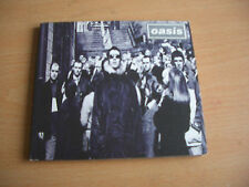OASIS – D'YOU KNOW WHAT I MEAN? – CD SINGLE IN A DIGI PACK