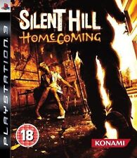 Silent Hill Homecoming (PS3), Very Good Condition