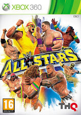 wwe: All Stars ~ XBox 360 (in Great Condition)