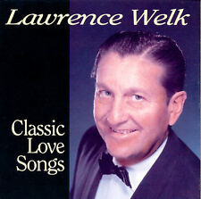 Classic Love Songs by Lawrence Welk (CD, May-1998, Ranwood Records) NEW SEALED