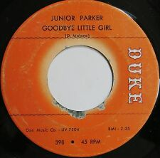 R&B 45 JUNIOR PARKER ON DUKE HEAR - IN D VERSAND KOSTENLOS AB 5 45S!