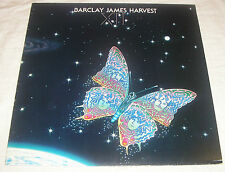 Barclay James Harvest - XII - 12 -Polydor red rot - Vinyl LP Album