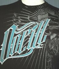 O'Neill Adult Medium Black T-Shirt (M Oneill Surf Surfboard Skateboard Hawaii)
