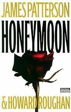 AUDIOBOOK Honeymoon by James Patterson and Howard Roughan (2005, CD, Unabridged)