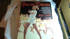 Aerobic Dancing by Jacki Sorensen (1979, Hardcover)